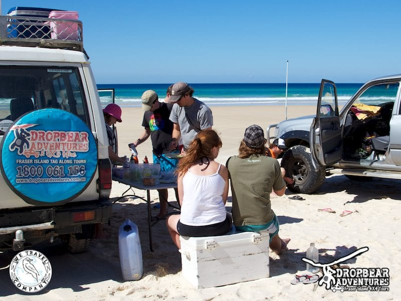 How To Protect Fraser Island
