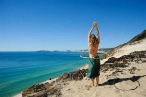 Blog The Fraser Island Map And Eight Amazing Attractions