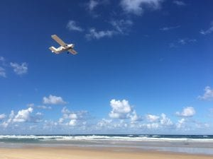 why is fraser island so important